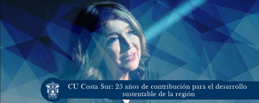 CUCSUR: 25 años de contribución para el desarrollo sustentable de la región