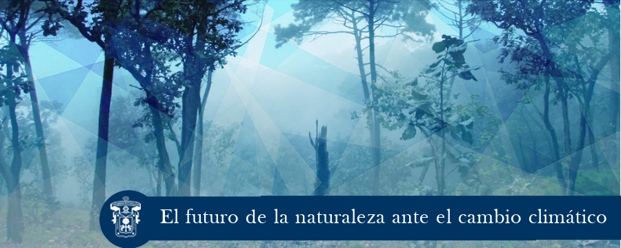 El futuro de la naturaleza ante el cambio climático