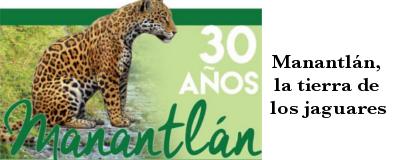 Banner: Manantlán, la tierra de los jaguares