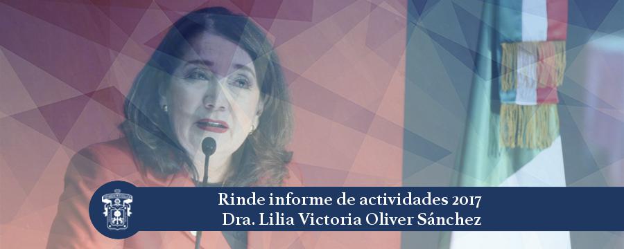 Banner: Informe 2017 CU Costa Sur