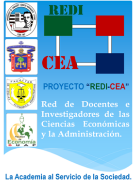 Banner: REDI-CEA