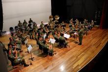 Clausura Semana Cultural CU Costa Sur