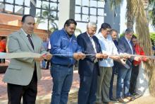 Nota: Muestra Empresarial CU Costa Sur