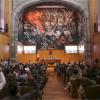Aprueba Consejo General Universitario abrir la Lic. en Artes en el CU Costa Sur